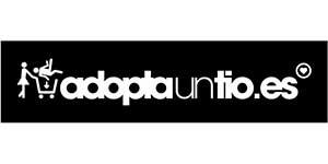 Logo adoptauntio
