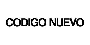 Logotipo Codigo Nuevo